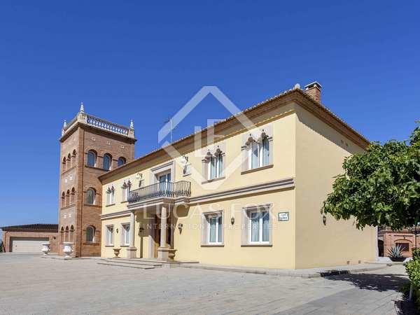 757m² Hus/Villa med 2,000m² Trädgård till salu i Puzol