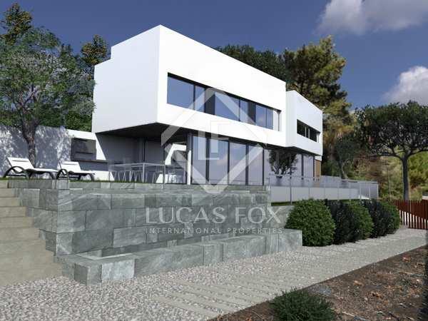 Parcela de 748m² en venta en Arenys de Mar, Barcelona