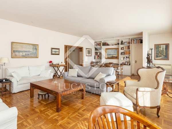在 Tres Torres, 巴塞罗那 162m² 出售 房子