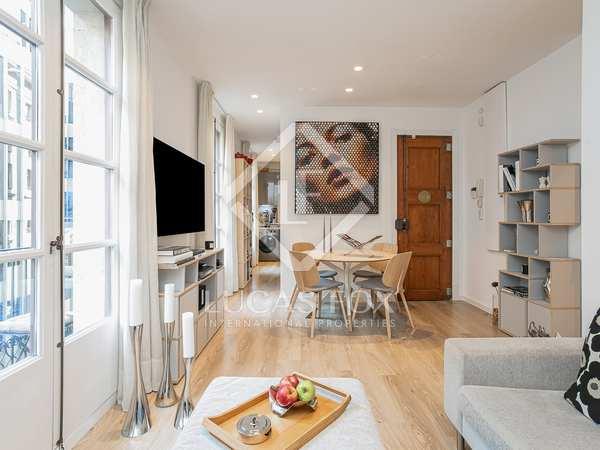 61m² Apartment for sale in El Born, Barcelona