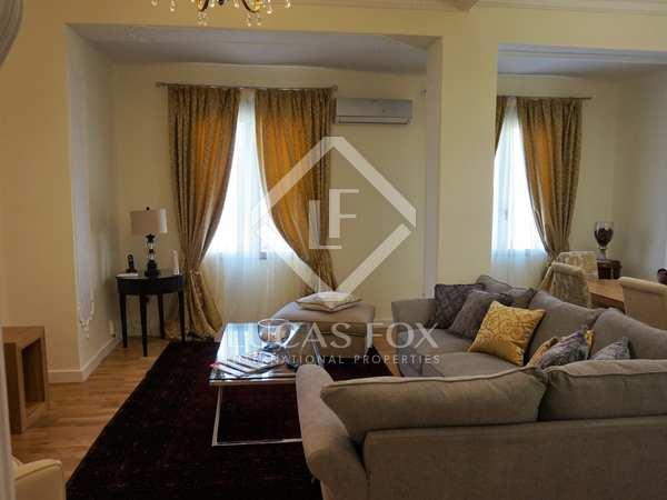 Appartement de 135m² a louer à Gran Vía, Valence