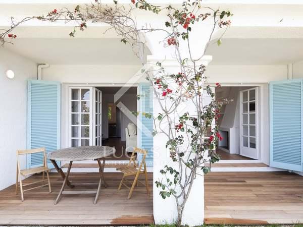 Villa de 166m² en venta en Els Cards, Sitges