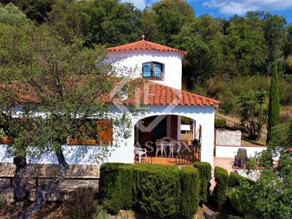 149m² House / Villa for sale in Calonge, Costa Brava