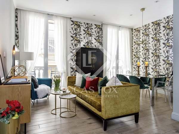 92m² Apartment for sale in Gótico, Barcelona