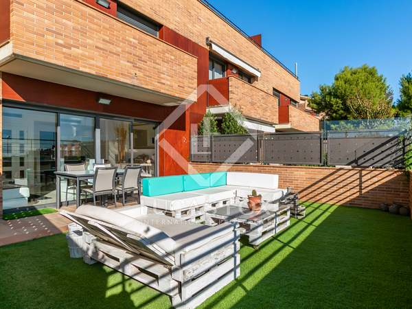 268m² House / Villa for sale in Teià, Maresme