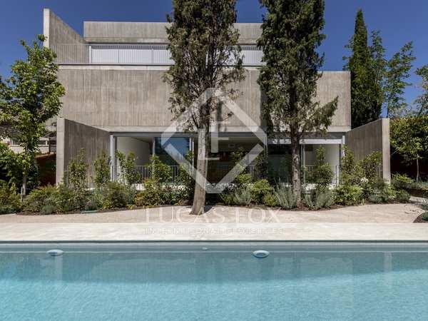 Piso con 42 m² de terraza en venta en Aravaca, Madrid