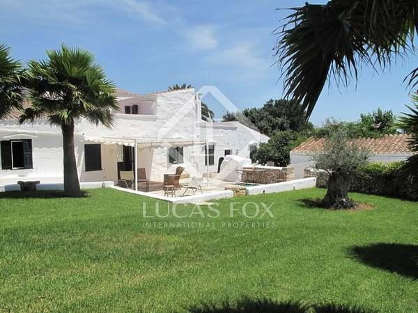 400m² Landhaus zum Verkauf in Menorca, Spanien