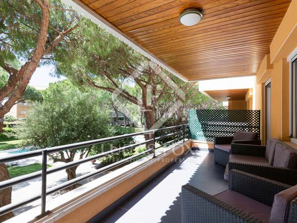 Piso de 120m² con 17m² terraza en venta en Gavà Mar