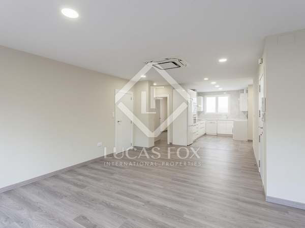 166m² Apartment for rent in Sant Francesc, Valencia