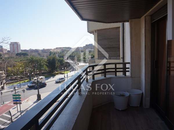 71m² apartment with a terrace for rent in El Pla del Remei