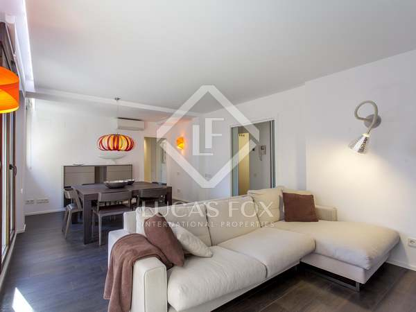 157m² Apartment for sale in Playa de la Malvarrosa
