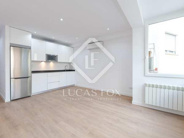 80 m² apartment for sale in Castellana, Madrid