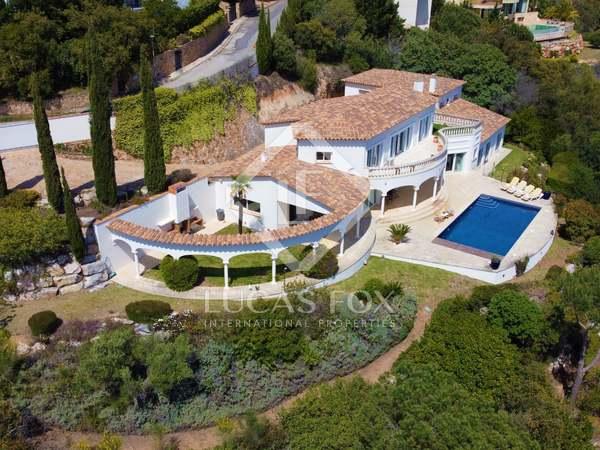 606m² House / Villa for sale in Platja d'Aro, Costa Brava