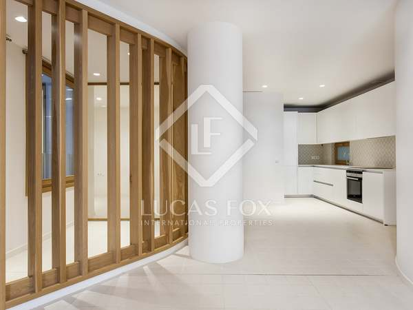 112m² Apartment for rent in Eixample Right, Barcelona