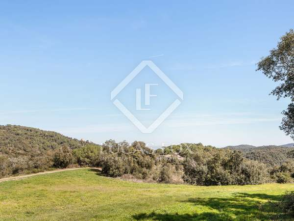 Country estate for sale in Baix Empordà, Girona