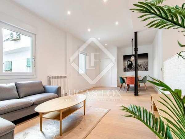 121m² Apartment for sale in Trafalgar, Madrid