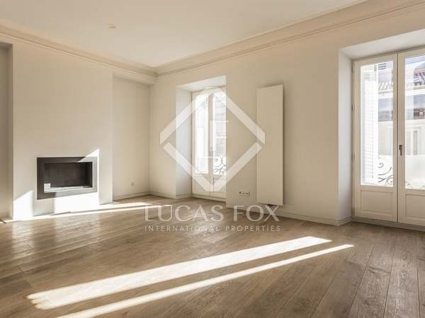 Appartement van 290m² te koop in Recoletos, Madrid