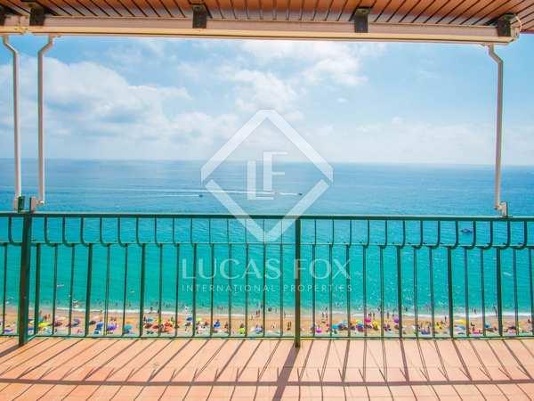 134m² Lägenhet till salu i Platja d'Aro, Costa Brava