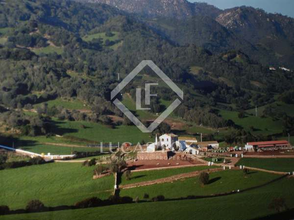1,328m² Country house for sale in Ciudadela, Menorca