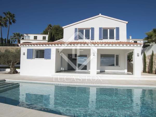 270m² House / Villa for sale in Mercadal, Menorca