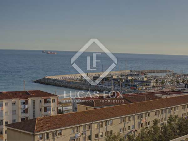 203 m² apartment to renovate for sale in Tarragona, Spain