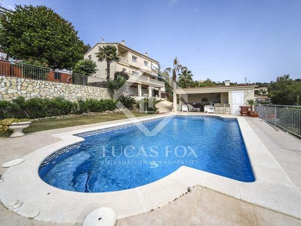 230m² House / Villa for sale in Calafell, Costa Dorada