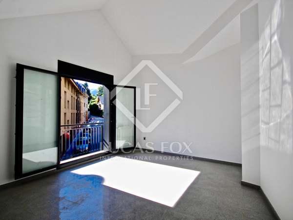 在 马萨纳, 安道尔 126m² 出售 顶层公寓