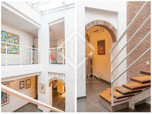 359m² House / Villa for sale in Centro / Malagueta, Málaga