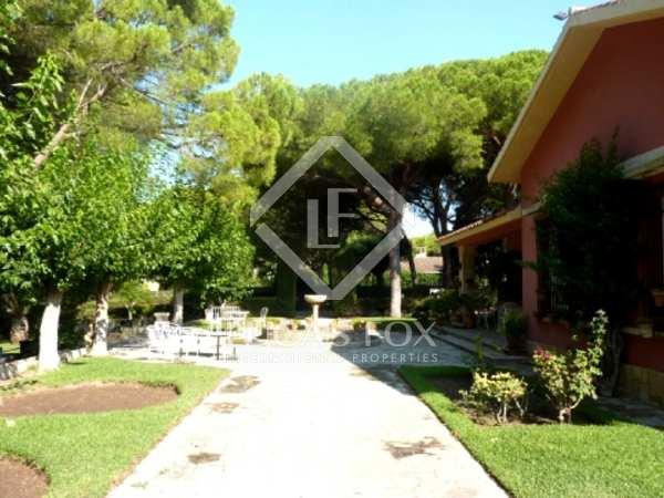 400m² Hästgård till salu i Cadiz / Jerez, Andalusien