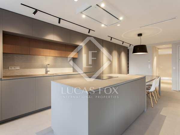 140m² Apartment for sale in Ruzafa, Valencia