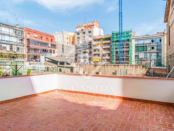 Penthouse van 155m² te koop met 26m² terras in Eixample Links