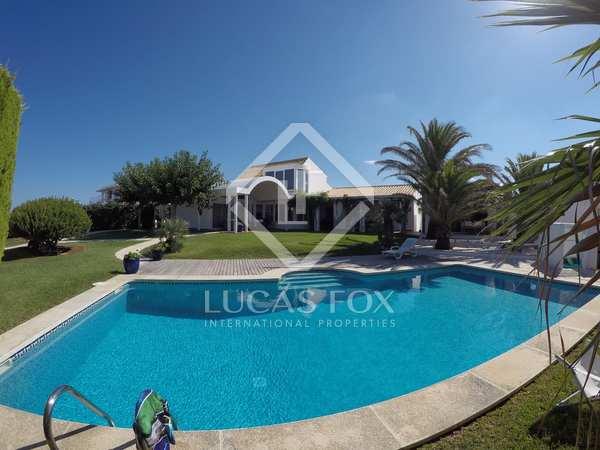 357m² Haus / Villa zum Verkauf in Ciudadela, Menorca