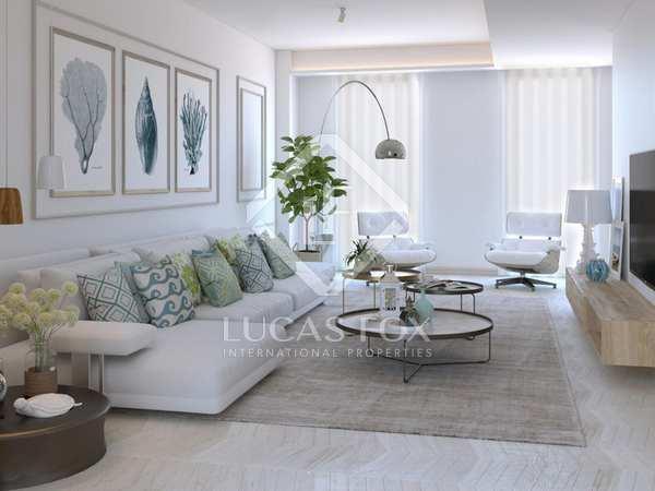 130m² Apartment for sale in Vilanova i la Geltrú, Barcelona