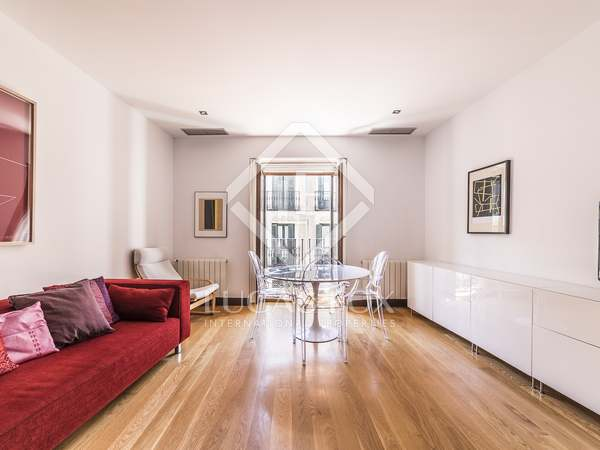 Appartement van 85m² te huur in Malasaña, Madrid