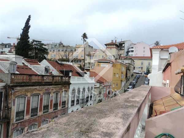 Appartamento di 320m² in vendita a Lisbon City, Portugal