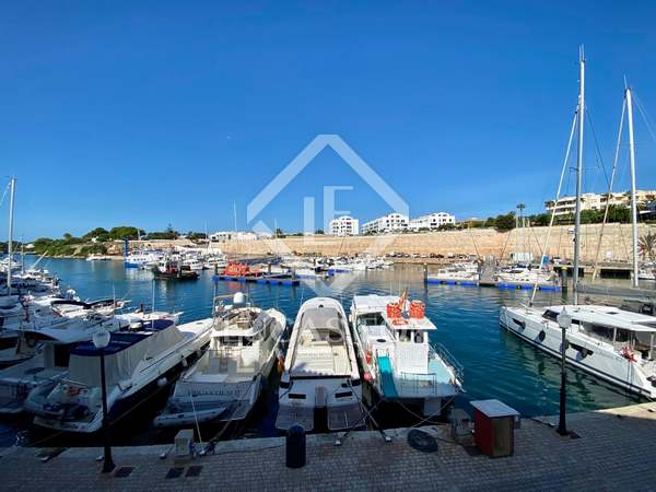 65m² Apartment for sale in Ciudadela, Menorca