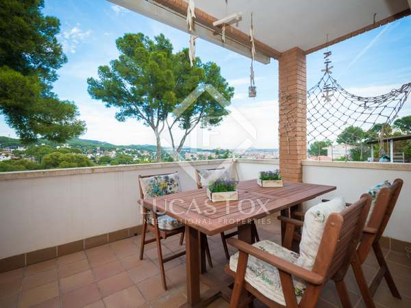 177 m² house with 177 m² garden for sale in Castelldefels