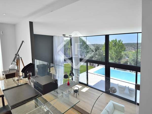 Casa / Vil·la de 450m² en venda a Las Rozas, Madrid