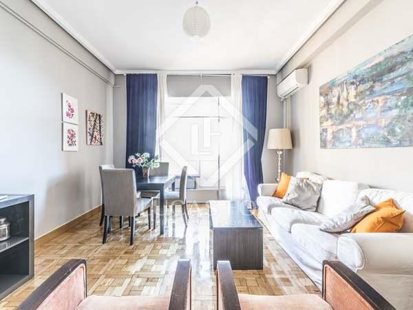 Piso de 200 m² en venta en Almagro, Madrid