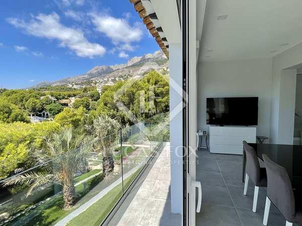 huis / villa van 114m² te koop in Finestrat, Alicante