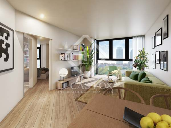 66m² Apartment for sale in Poblenou, Barcelona
