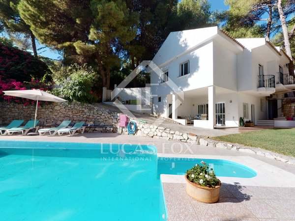 364m² House / Villa for sale in East Málaga, Málaga