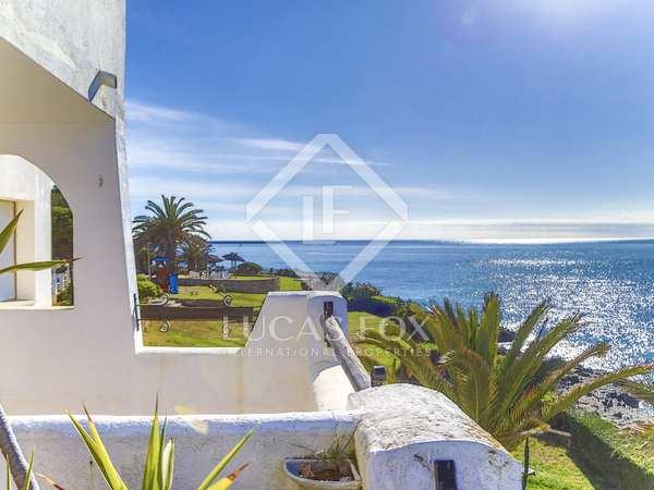 Appartement van 60m² te koop met 12m² terras in Vilanova i la Geltrú