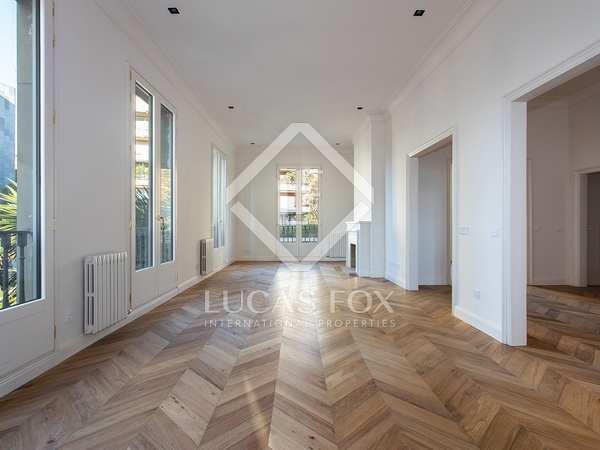 206m² Apartment for rent in Sant Gervasi - Galvany