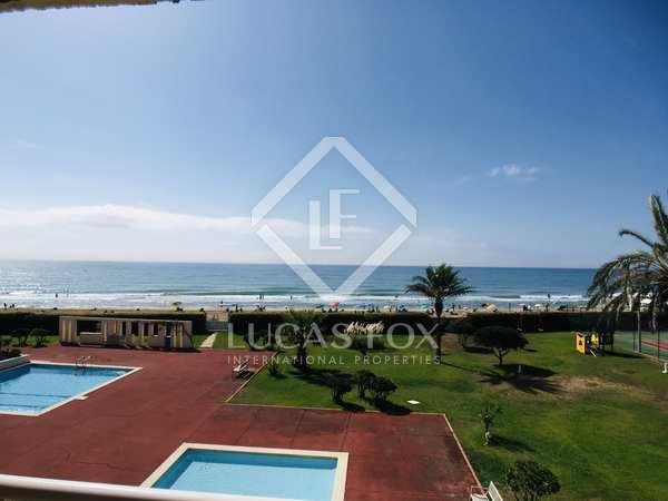 Appartement van 105m² te huur met 15m² terras in Gavà Mar