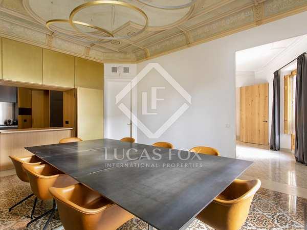 Oficina de 300 m² en alquiler en Eixample Derecho, Barcelona