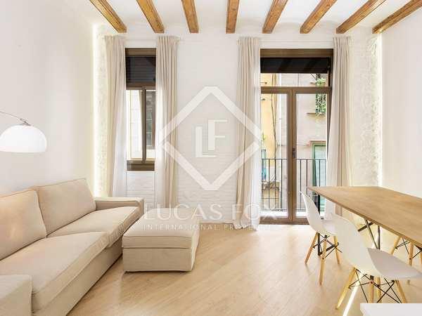 Piso de 74m² en venta en El Born, Barcelona