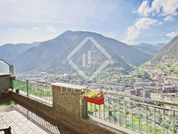 Àtic de 130m² en venda a Escaldes, Andorra