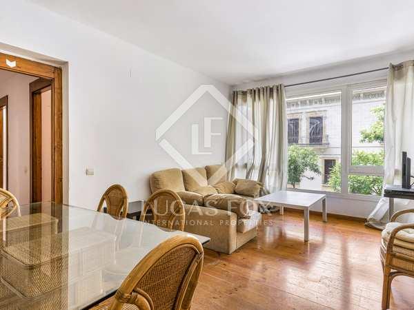 78m² Apartment for sale in Gràcia, Barcelona