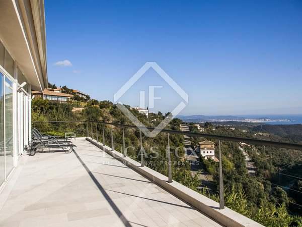 Villa moderna en venta en Platja d'Aro, Costa Brava